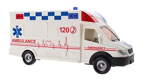 Mobiler Baukran - RC Baustellenfahrzeug