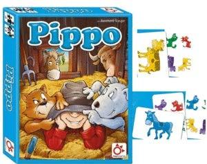 Mercurio Pippo - Juego para Niños en Castellano