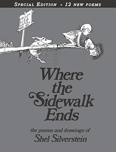 Where the Sidewalk Ends