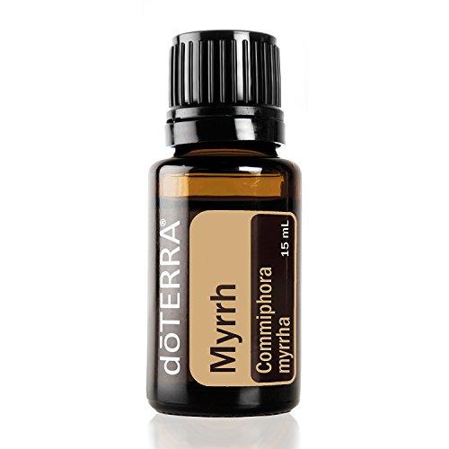 DoTerra - Myrrh Essential Oil - 15 mL