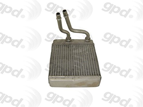 Global Parts 8231370 Heater Core
