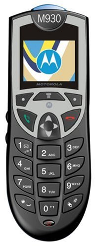 Motorola M930 Fixed Car K