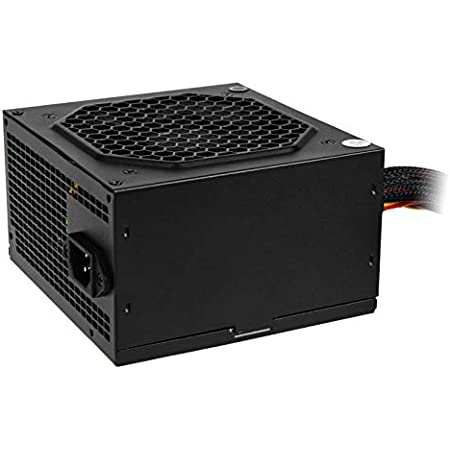 Kolink Core 80 Plus Pc Netzteil 500 Watt Pc Atx Elektronik