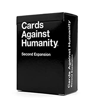 Cards Against Humanity: Second Expansion Set