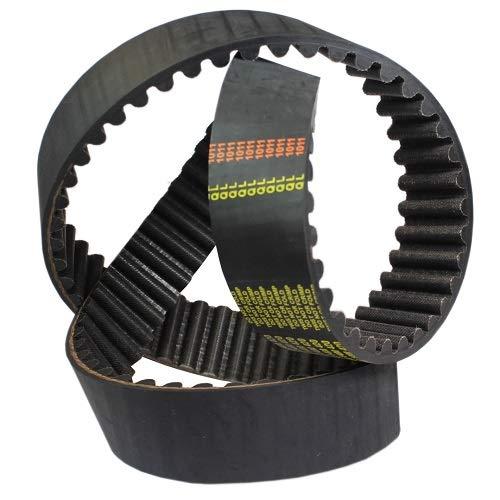 Zahnriemen HTD - 550 5M - 15 mm Breit Timing Belt Zahnflachriemen
