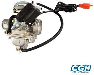 GOOFIT culasse couvre soupapes pour GY6 4 temps 125cc 150cc pi/èces chinois moteur de moto scooter 157QMJ ATV aller kart buggy cyclomoteur