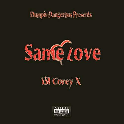 Lil Corey X