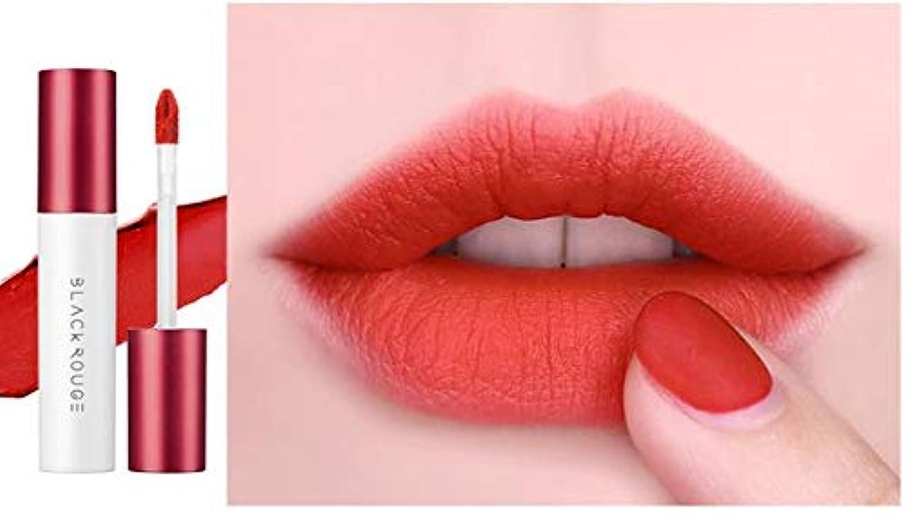 黒時代ファックスBlack Rouge Cotton Lip Color (T06 Grapefruit Tea) ブラックルージュ コットン リップ カラー [並行輸入品]
