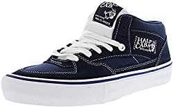 8b617ed75bcb Another iconic Vans shoe. The half cab has a been a proven model for  skateboarders. Designed by legend Steve Caballero