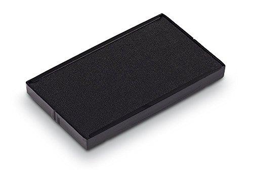 Trodat 6/4926 Stempelkissen Austauschkissen Ersatzkissen für Printy 4926 und Printy 4726, 1 Stück einfarbig (Schwarz)