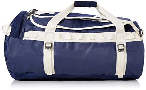 THE NORTH FACE Base Camp Duffel-M, Montgbl/Vintgwt, OS