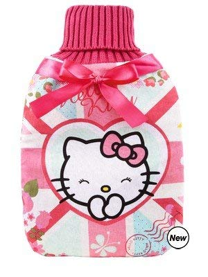 Neu Hello Kitty Hot Water Bottle Cover