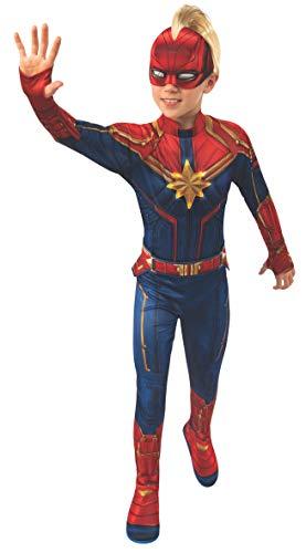 Rubie's Marvel: Disfraz de Capitán...