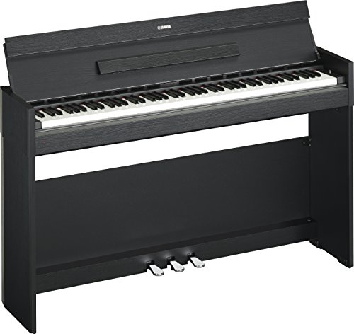 Why Should You Buy Yamaha Arius YDPS52 Traditional Console Style Digital Piano, Black