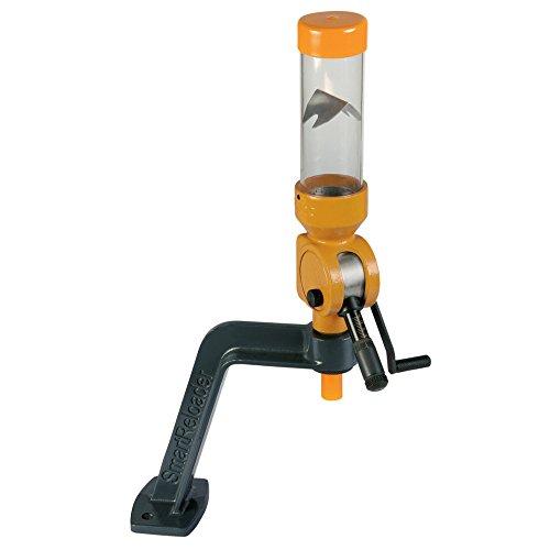 SMARTRELOADER SR800 Bench Rest Dosatore per Polvere per Ricarica cartucce