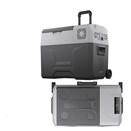 congelador portatil eléctrica de la marca TechClic