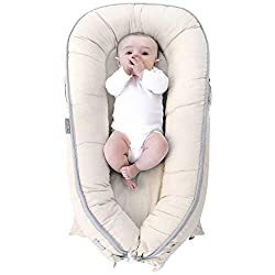 8 The best baby lounger for sleeping 1