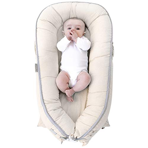 Best Pillow for Baby 0-12 Months