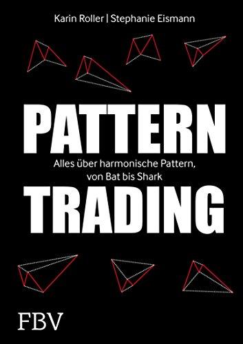 Pattern-Trading: Alles über harmonische Pattern, von Bat bis Shark