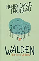 Walden: Life in the Woods