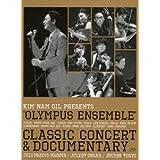 "Kim Nam Gil presents ""OLYMPUS ENSEMBLE"" Classic Concert & Documentary(Blu-Ray)"