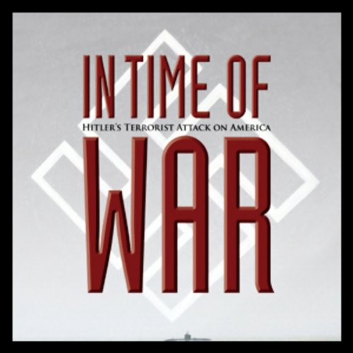 In Time of War cover art