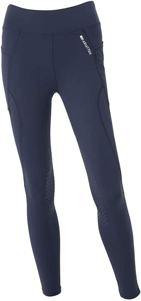 ARIAT Limited time cheap sale Women's Prevail Insulated Omaha Mall Knee Patch Tight