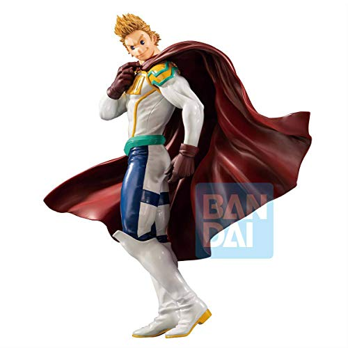 Banpresto - Figurine My Hero Academia - Mirio Togata Next Gen Feat Smash Rising 20cm - 4983164161564