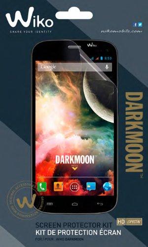 Wiko Schutzhülle für Darkmoon dark blue