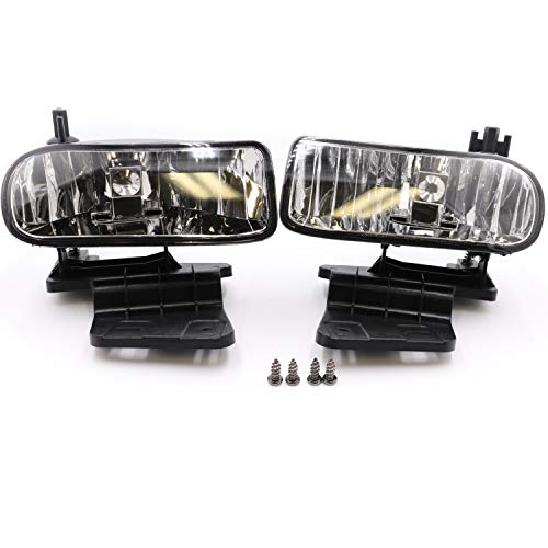 03 chevy tahoe fog lights - 2
