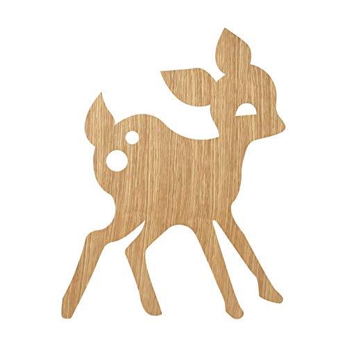 My Deer wandlamp