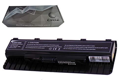 10.8V 5200mAh Laptop Akku A32N1405 für ASUS G551JK G551JM G551JW GL551JK G771JM G771JW GL771JM GL771JW G58JM G58JW N551JB N551JW N551JX N551Z N751JK N751JX