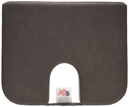 Tush Cush Extra Firm Seat Cushion - Black