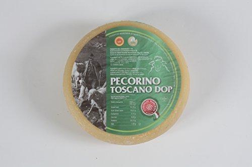 Sua Maestà il Pecorino Toscana è realizzato con latte di pecora proveniente da pascoli della regione Toscana o da altre zone vicine incluse nella sua specificazione. La ricca tradizione è famosa in tutto il mondo per il suo gusto fresco e delicato. C...