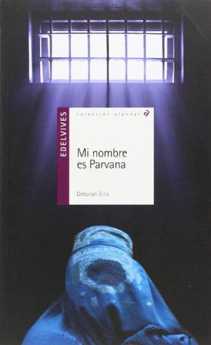 Mi nombre es Parvana: 140 (Alandar)