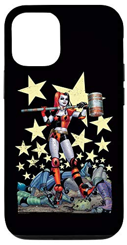 iPhone 12/12 Pro Harley Quinn Hammer Time Case