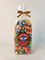 Mixed fruit tasting popcorn Fruit flavored popcorn Made from the finest ingredients