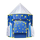 Teaisiy Kinderspielzeug ab 2 3 4 5 6 Jahre,Kinderzelt Spielhaus für Kinder Zelt kinderzimmer...