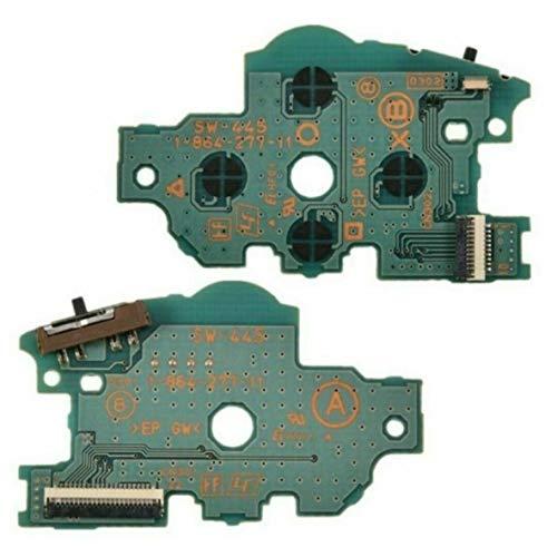 Desconocido Interruptor Encendido Botones PSP 1000 1004 ON Off Board ACCION BOTONERA Placa