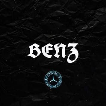 Benz (feat. FLV)