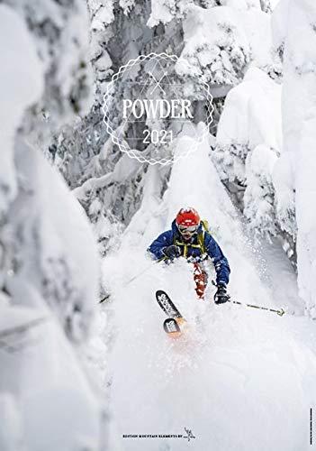 Best of Powder 2021: Ski-Kalender