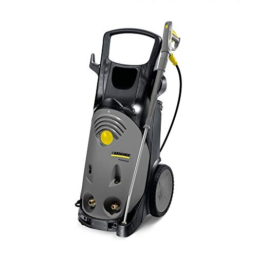 Kärcher hogedrukreiniger HD 10/21-4 S hogedrukreiniger of hogedrukreiniger - 210 bar, 231 bar, 8000 W, 62 kg, 560 mm, 500 mm