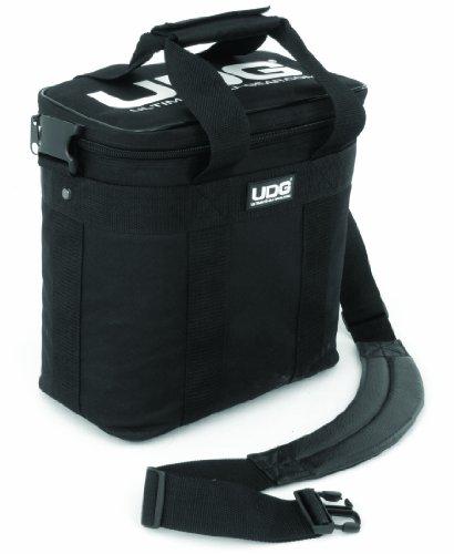UDG U9500 - Bolsa para vinilos, color negro