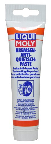LIQUI MOLY 3077 Bremsen-Anti-Quietsch-Paste 100 g