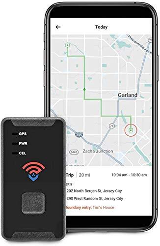 Spy Tec STI GL300 Mini Portable GPS Tracker