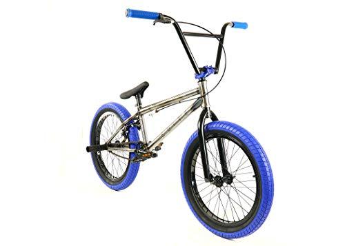"Elite Bicycle 20"" BMX Bicycle Destro Model Bike"