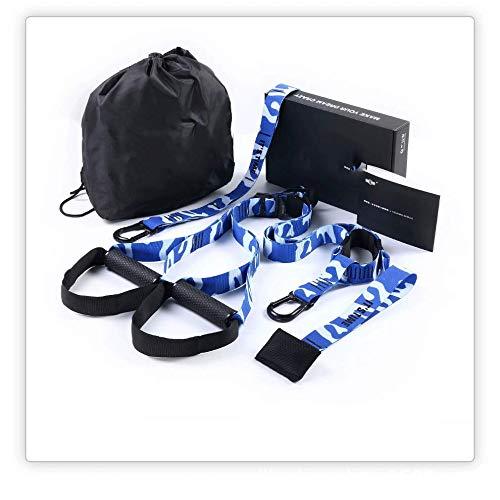 GONGFF Übung Widerstand Loop, Bands Fitness Elastic Pull Seil Stärke Workout-Bänder für Übung Schleifenbänder mit verschiedenen Widerstandsstufen