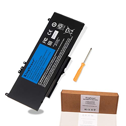 KingSener 6MT4T Laptop Akku Batterie für Dell Latitude E5470 E5570 Notebook 15.6