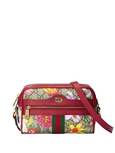 Gucci Luxury Fashion Donna 51735092YBC8722 Rosso Borsa A Spalla |...