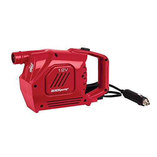Coleman QuickPump 12V Electric Pump